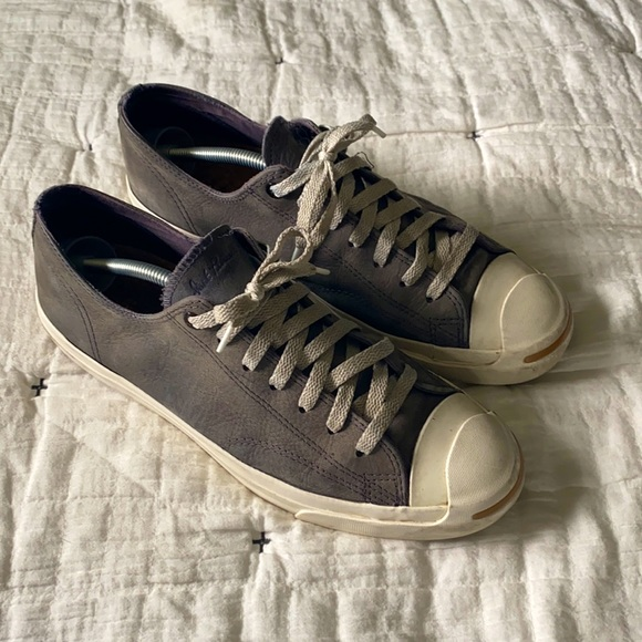 Converse Jack Purcell Mens Sneakers Sz 11